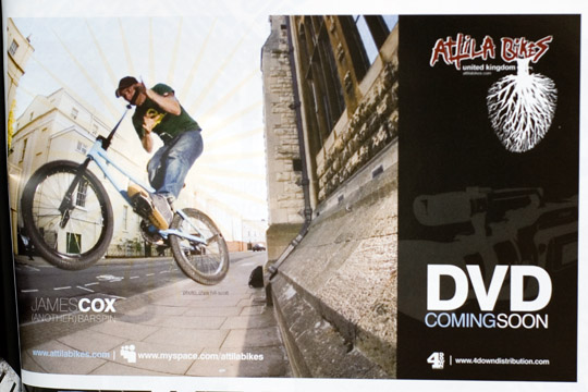 dig bmx issue 0056