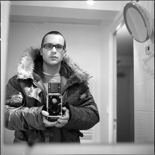 hotel bathroom late 2007