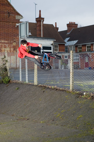 wallride school